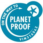 Logo Planet Proof